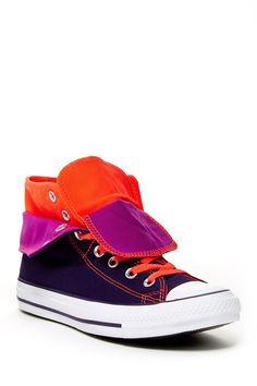 Converse Chuck Taylor Two Fold High Top Sneaker by Converse on @nordstrom_rack