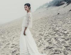 {wedding inspiration | lookbook : laure de sagazan, paris} by {this is glamorous}, via Flickr