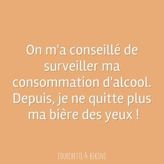 Comment boire l'alcool sans grossir ? Arwen, Words Quotes, Sayings, Funny French, Beer Humor, Meditation Quotes, Whisky, Funny Cute, Quotations