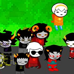 DAVE: i dont really have any orders to give though DAVE: except for karkat to shut the hell up because that horseshit is more obnoxious in person than i ever imagined KARKAT: OH WOW, I WOULD OFFER A RETORT TO YOUR VICIOUS BARB, EXCEPT FOR THE FACT THAT UNLIKE EVERY ASSHOLE EVER, I CAN ACTUALLY FOLLOW ORDERS AND SHUT MY MOUTH!