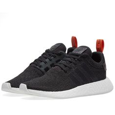 premium selection 6e6ed 8ff26 Adidas NMD R2 (Black) Adidas Nmd R2, Sneakers, Mens Fashion, Black,