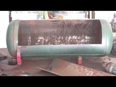 tips on building a smoker 2