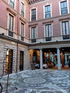 Detalles en el museo Bagatti Valsecchi de Milán