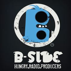 Radio logo (www.b-side.gr)