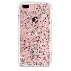 Get the best cute iPhone 7 Plus cases only at Velvet Caviar. Our designer cases come in tons of cute styles like glitter, fur, and even floral patterns. Rose Gold Iphone Case, Iphone Cases Bling, Vintage Iphone Cases, Iphone Cases Quotes, Iphone Cases Disney, Iphone 7 Plus Cases, Iphone 8, Coque Iphone, Airpods Apple