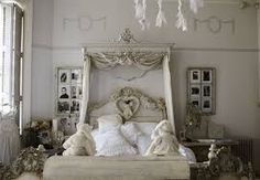 shabby chic room - Google Search