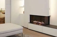 Krby s rohovými krbovými vložkami, moderné a exkluzívne od firmy HT-design! Design, Home Decor, Decoration Home, Room Decor, Home Interior Design, Home Decoration, Interior Design