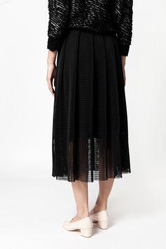 Samuji Gidion Skirt - black