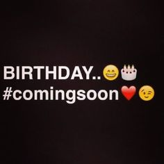 Kiska birthday a rha hai bhai Usko tag kre party to banti hai😂😂 Happy Birthday Wishes Bestfriend, Birthday Month Quotes, Happy Birthday Best Friend Quotes, Its My Birthday Month, Birthday Captions, Birthday Quotes For Best Friend, Happy Birthday Love, Happy Birthday Messages, Birthday Wishes Cards