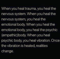 Ptsd, Trauma, Emotional Abuse, Chakra Healing, Nervous System, Health Fitness, Cards Against Humanity, Narcissist, Physiology