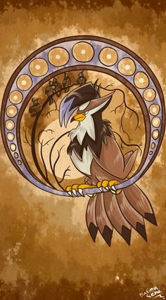 Staraptor by PlatinaSena Flying Type Pokemon, Pokemon Universe, Image Painting, Alien Logo, Nintendo, Digital Art, Drawings, Artist, Artwork