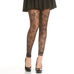 Angelina Patterned Footless Fishnet Tights, #9409 Angelina http://smile.amazon.com/dp/B00AUM0RE2/ref=cm_sw_r_pi_dp_Gbseub01CP1RQ