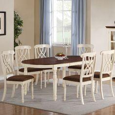 Wildon Home ® Stephens 7 Piece Dining Set $1090.50