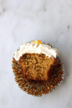 Grain-Free Cardamom Vanilla Bean Cupcakes - Free People Blog