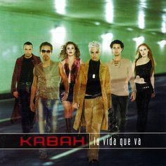 La vida que va, a song by Kabah... Me recuerda mis tiempos de juventud jajajaja