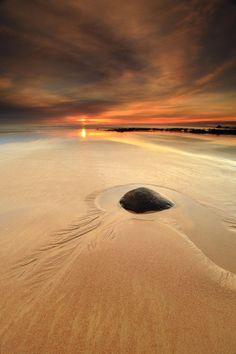 ♥の♥ Godfreys beach, Stanley, Tasmania