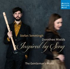 Stefan & Dorothee Mields Temmingh - Inspired By Song