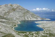 Island of Krk Croatia - Tourist guide of Krk Island - AUREA