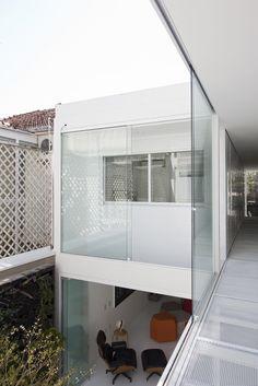 Casa 4 x 30 / CR2 Arquitectos + FGMF Arquitectos (31)