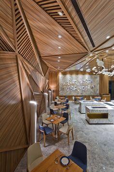 Yue Restaurant,© Ng Siu Fung