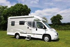 New from Motorhome &