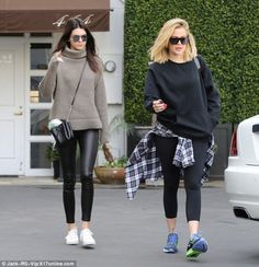 Kendall and Khloe