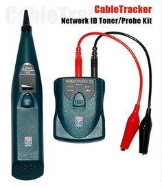CableTracker Network ID Toner & Probe - KIT