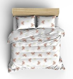 BonLaVie added a new photo. Best Sellers, Comforters, Butterfly, Blanket, Bed, Home, Photos, Creature Comforts, Quilts