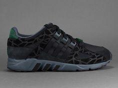adidas EQT Running Guidance 93: Black