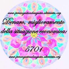 Sacro Codice Miglioramento della situazione economica. Chaos Magic, Cogito Ergo Sum, Oracle Cards, Love Symbols, Wicca, Health Fitness, Mindfulness, Augusta, Psicologia
