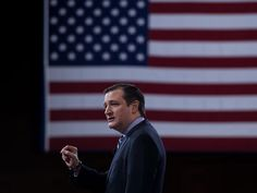"Ted Cruz jump-starts GOP's battle for White House LYNCHBURG, Va. — Sen. Ted Cruz kicked off a new phase in the 2016 presidential race Monday when he declared himself a candidate for the GOP nomination, setting the stage for a frenetic battle among Republicans eager to take back the White House.  Cruz made it official just after midnight, tweeting, ""I'm running for President and I hope to earn your support!"""