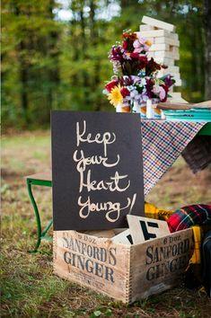 New England Wedding Venue   Autumn Wedding Ideas