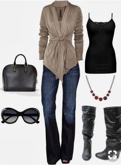 Wow- I love everything about this outfit. I'm dreading summer and the heat