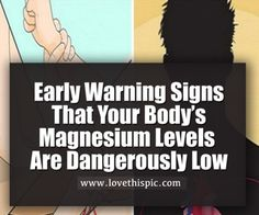 Early Warning Signs That Your Body's Magnesium Levels Are Dangerously Low Like Crazy, Weight Control, Boost Your Metabolism, North Sea, Burn Belly Fat, Warning Signs, Home Remedies, Health And Beauty, Medicine