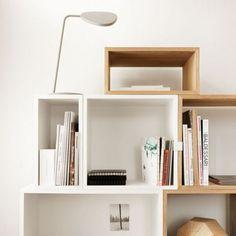 Muster und Geometrie: Leaf Table Lamp von muuto | online kaufen im stilwerk shop | € 179,-