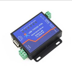 42.00$  Buy now - USR-TCP232-410 RS232/RS485 to Ethernet / serial port to RJ45 server RS232/RS485 to TCP/IP or UDP  #buymethat