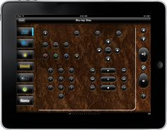 iRule looks like a winner for iPhone/iPad multi zone control.