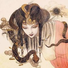 Deconstructing Myth: Medusa was not a monster. She was ...