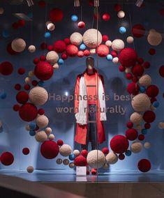 Marks & Spencers - Wool Week