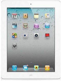 *$299 after $95 Instant Savings* iPad 2 Wi-Fi 16GB - White - Sam's Club