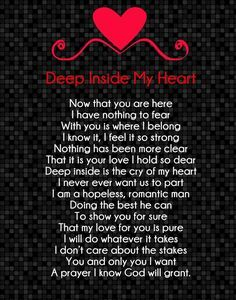Very Strong Love Poems for Her and Him from the heart with Images. Best Stay Strong and Be Patience Romantic Love Poems for your Girlfriend and Boyfriend ever. Romantic Love Poems, Love You Poems, Love Poem For Her, Poems For Him, Love Quotes For Her, Cute Love Quotes, Love Yourself Quotes, Quotes For Him, Quotes Quotes