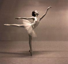 Des photos de danse classique pour le plaisir