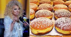 Kliknij i przeczytaj ten artykuł! Food Cakes, Doughnut, Hamburger, Cake Recipes, Deserts, Bread, Trufle, Cookies, Polish