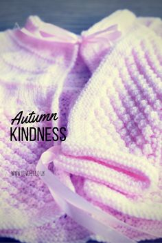 Beautiful autumn and unbelievable kindness- Someone knitted this gorgeous cardigan for my unborn daughter :)