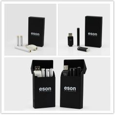 Basic Starter Kits come with everything you need to begin your vaping experience. Great entry level kit. www.CanCigs.ca
