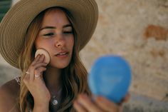 Perfect Sun Protection for Summer - teetharejade.com