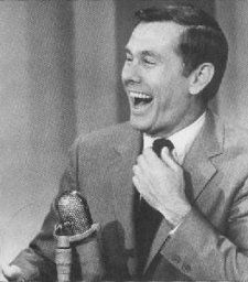 Redhead comedian with johnny carson interessiert auch