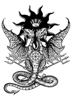 #Occult