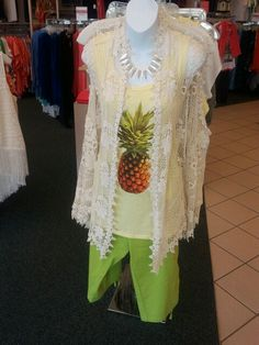 Cute summer fashions arriving at Cato  store #276 Fairborn, Oh #catofashions posted by: Carrie Kendell