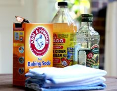 How to Make Natural Cleaners Work Better